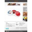 Datenblatt Schuputz und Leder Pflegetuch