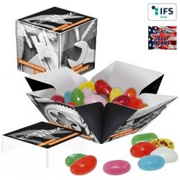 Mini Überraschungs-Box mit American Jelly Beans