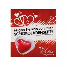 Premium-Card Herz