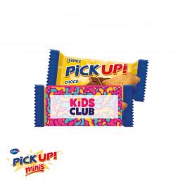 Pick Up Choco Mini