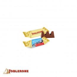 Toblerone Mini mit Werbeschuber