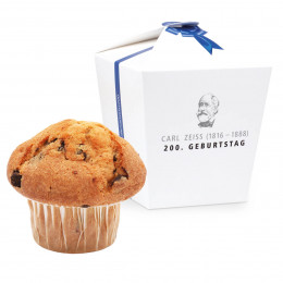 Muffin Maxi in Promotionverpackung Style