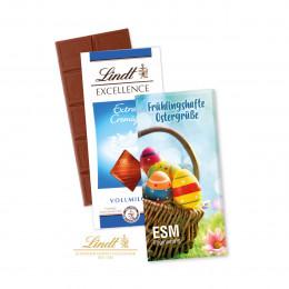 Schokoladentafel Excellence von Lindt