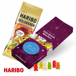 Fruchtgummi Promo-Pack Haribo