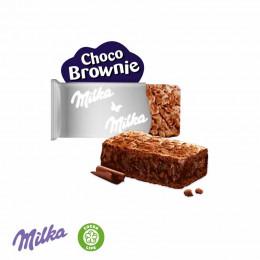 Milka Choco Brownie, Klimaneutral, FSC®