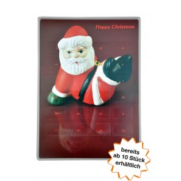 Adventskalender Easy Nikolaus
