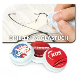 CleenX Brille & Glas Reinigungstuch