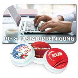 CleenX PC & Tastatur Reinigungstuch