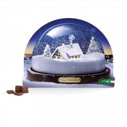 System-Adventskalender 'Schneekugel'