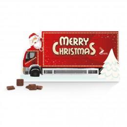 System-Adventskalender 'Weihnachtstruck'