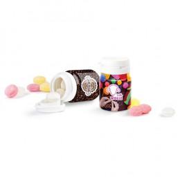 Top Can® mit Mini Bonbons