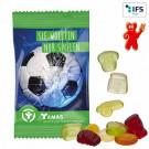 Fruchtgummi-Standardformen 15 g