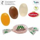 Spezialitäten Bonbons im kompostierbaren Werbewickel ab 500 kg