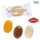 Spezialitäten-Bonbons im Flowpack ab 500 kg