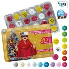 My M&M's® Kleinster Adventskalender