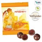 Schoko-Frucht-Perlen