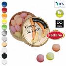 XS-Taschendose mit XS-Kalfany Fruchtbonbons