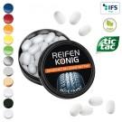 XS-Taschendose mit tic tac Fresh Mints oder Fresh Orange