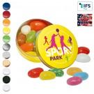 XS-Taschendose mit American Jelly Beans