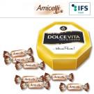 8-Eck-Geschenkbox mit Amicelli® Miniatures