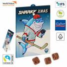 Sport-Schoko-Adventskalender Eishockey