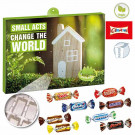 Premium-Präsent-Adventskalender Eco Business mit Celebrations®