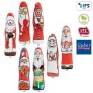 Schoki-Weihnachtsmann Standard