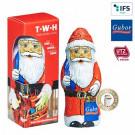 Gubor Weihnachtsmann mit Werbegeschenkbox