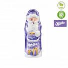 Milka Weihnachtsmann neutral