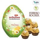 Oster-Geschenkbox mit Ferrero Rocher