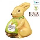 Ferrero Rocher Osterbote