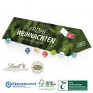 Adventskalender Lindt Office Premium Klimaneutral, FSC®-zertifiziert, Inlay kompostierbar