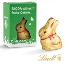 Oster Box Lindt Osterhase