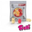 Fruchtgummi Minitüte 10 g; Sonderformen