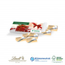 Schokotäfelchen in Präsentbox, Klimaneutral, FSC®-zertifiziert