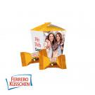 Präsentverpackung Style mit Ferrero Küsschen Classic, 2er