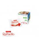 Werbe-Würfel mit Raffaelo, 1er