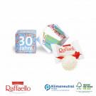 Werbe-Würfel mit Raffaelo, 1er, Klimaneutral, FSC®