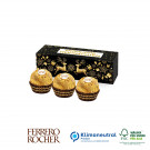 Ferrero Rocher, 3er, Klimaneutral, FSC®-zertifiziert