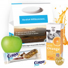 Snack-Pack Fitness