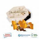 Süße Präsentbox Maxi Ferrero Küsschen Klimaneutral, FSC®