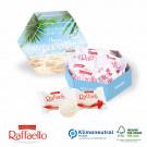 Süße Präsentbox Mini Ferrero Raffaello