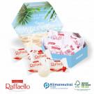 Süße Präsentbox Mini Ferrero Raffaello Klimaneutral, FSC®