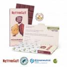 Rettergut Mixschokolade, 80 g, Klimaneutral, FSC®