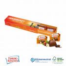 Schiebe-Verpackung mit Ferrero Küsschen