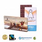 Schutzengel Schokolade, 100 g, Klimaneutral, FSC®