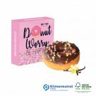 Cake-Donut, Klimaneutral, FSC®