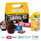 Snack-Pack Kleine Pause, Klimaneutral, FSC®