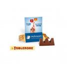 Toblerone Mini im Werbeaufsteller