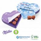I Love Milka Herz, Klimaneutral, FSC®-zertifiziert